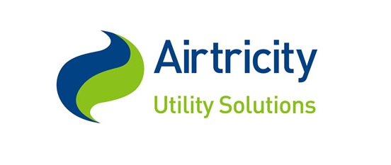 Airtricity utility solution