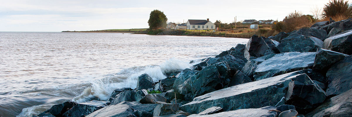 Annagassan Coastal Protection Scheme