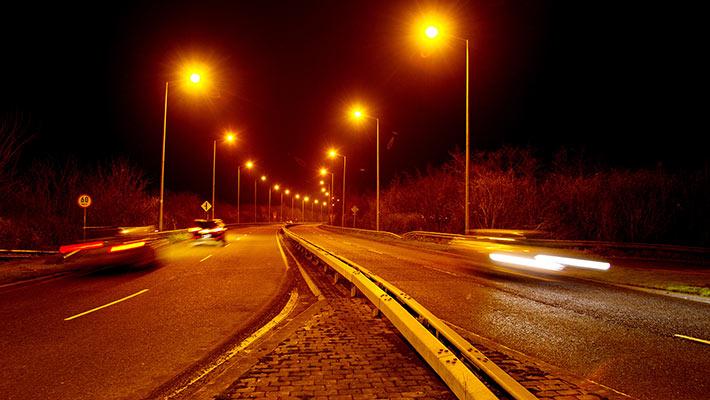 Public Lighting Maintenance Service Contract