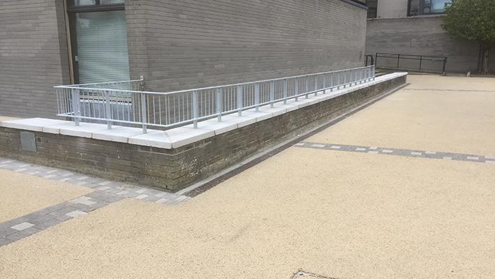 UCD Guardrails